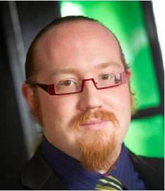 Prof Mark Algee-Hewitt
